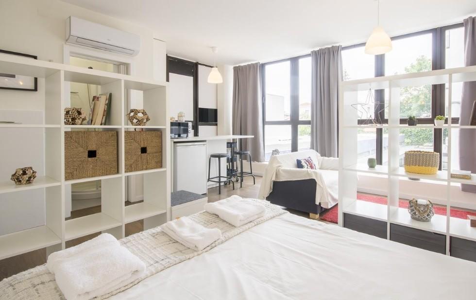 Arrendamento Apartamento T0