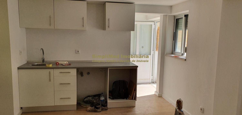 Venda Apartamento T0+1