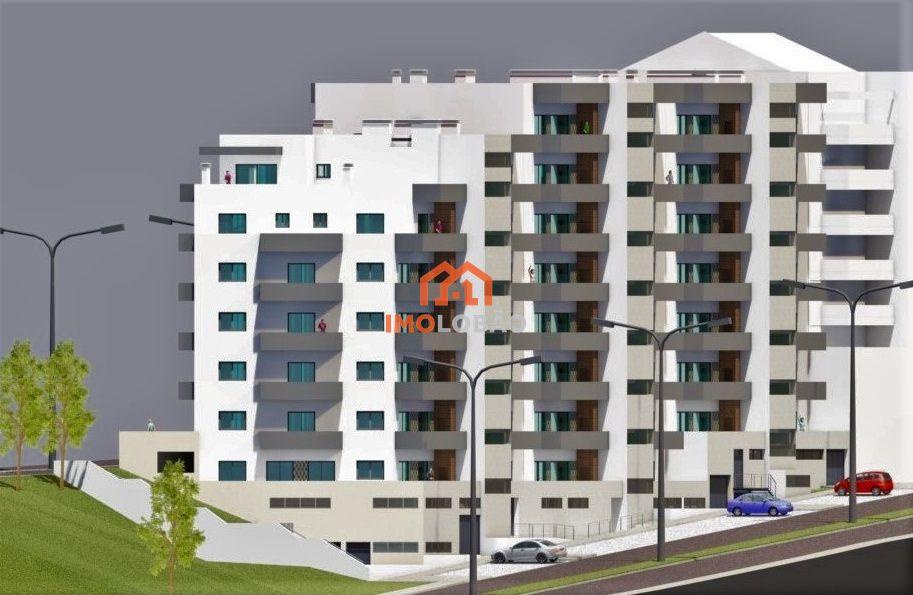 Venda Apartamento T3