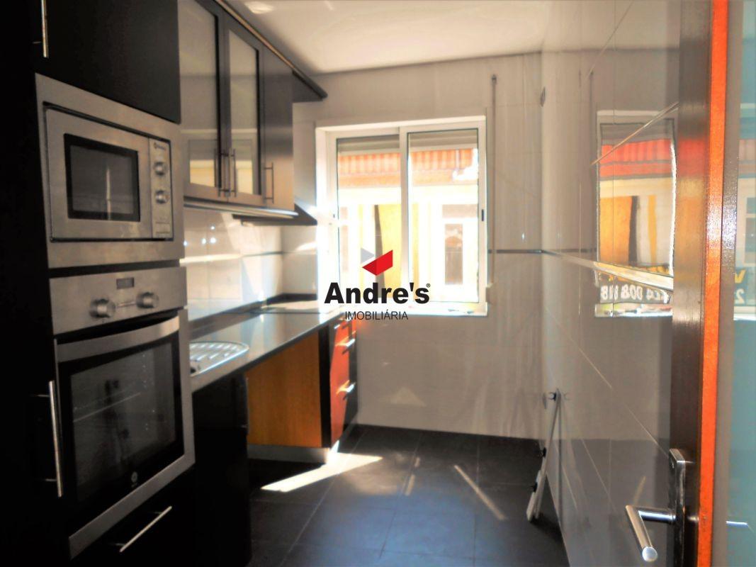 Venda Apartamento T2