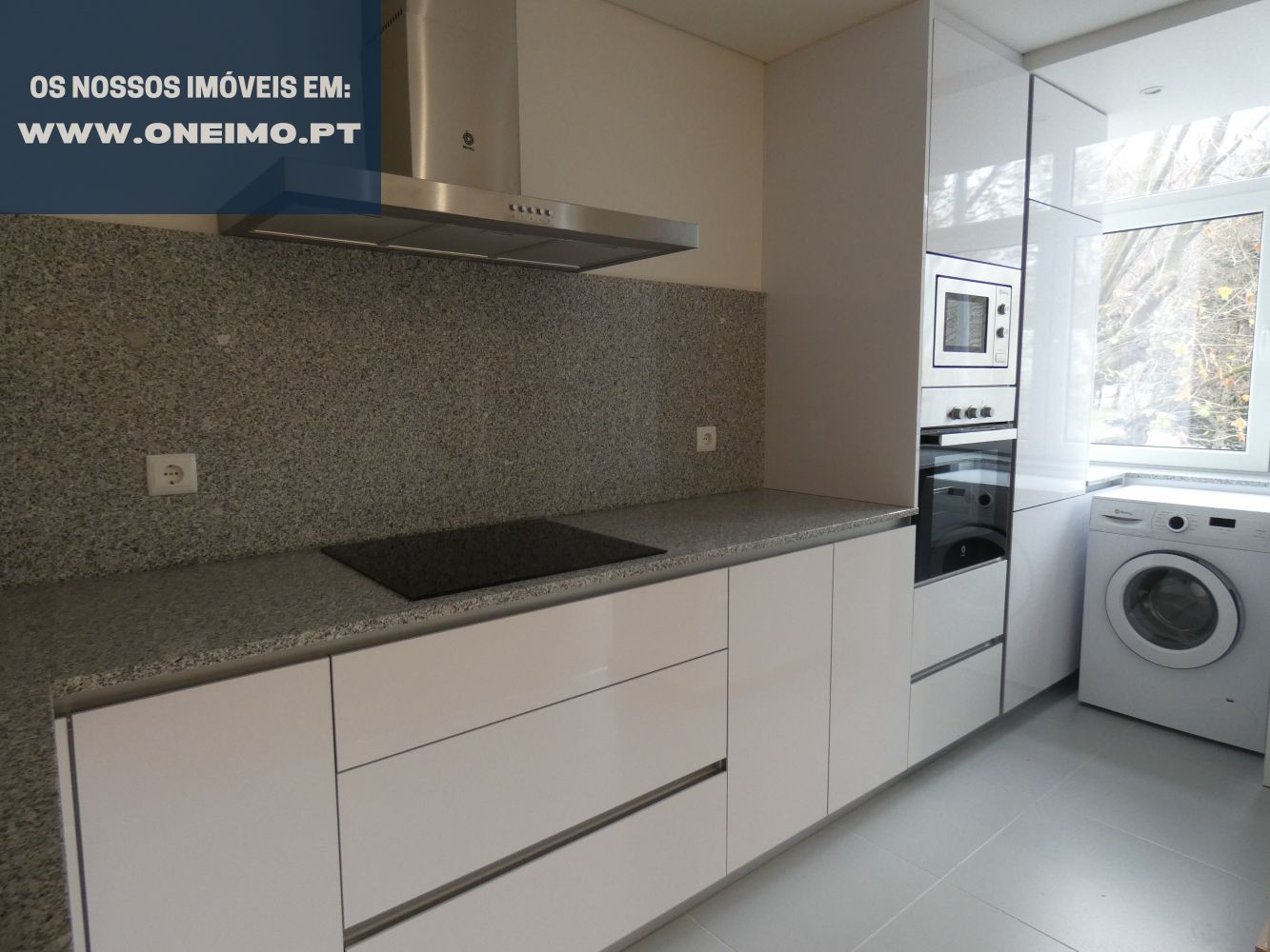 Venda Apartamento T1+1